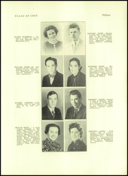 Page 17, 1937 Edition, Toms River South High School - Cedar Chest Yearbook (Toms River, NJ) online yearbook collection