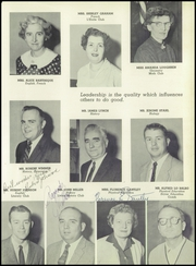 Page 17, 1958 Edition, St Marys High School - Ave Maria Yearbook (Elizabeth, NJ) online yearbook collection