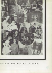 Page 11, 1940 Edition, Dunellen High School - Exodus Yearbook (Dunellen, NJ) online yearbook collection