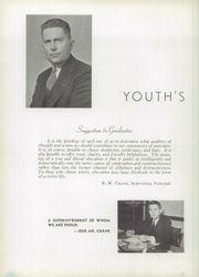 Page 12, 1940 Edition, Dunellen High School - Exodus Yearbook (Dunellen, NJ) online yearbook collection