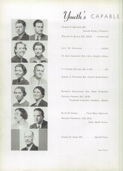 Page 16, 1940 Edition, Dunellen High School - Exodus Yearbook (Dunellen, NJ) online yearbook collection