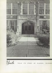 Page 6, 1940 Edition, Dunellen High School - Exodus Yearbook (Dunellen, NJ) online yearbook collection