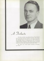 Page 8, 1940 Edition, Dunellen High School - Exodus Yearbook (Dunellen, NJ) online yearbook collection