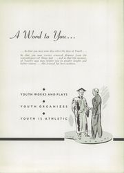 Page 9, 1940 Edition, Dunellen High School - Exodus Yearbook (Dunellen, NJ) online yearbook collection