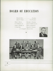 Page 14, 1941 Edition, Dunellen High School - Exodus Yearbook (Dunellen, NJ) online yearbook collection