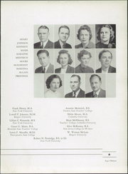 Page 17, 1941 Edition, Dunellen High School - Exodus Yearbook (Dunellen, NJ) online yearbook collection