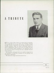 Page 9, 1941 Edition, Dunellen High School - Exodus Yearbook (Dunellen, NJ) online yearbook collection