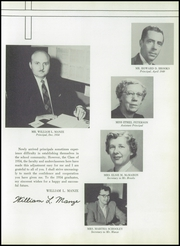 Page 11, 1954 Edition, Penns Grove Regional High School - Retrospect Yearbook (Carneys Point, NJ) online yearbook collection