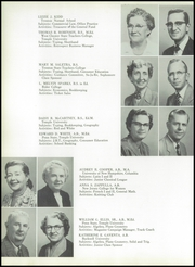 Page 14, 1954 Edition, Penns Grove Regional High School - Retrospect Yearbook (Carneys Point, NJ) online yearbook collection