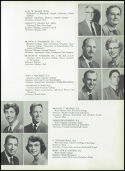 Page 15, 1954 Edition, Penns Grove Regional High School - Retrospect Yearbook (Carneys Point, NJ) online yearbook collection