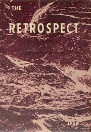Page 1, 1958 Edition, Penns Grove Regional High School - Retrospect Yearbook (Carneys Point, NJ) online yearbook collection
