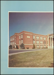 Page 12, 1958 Edition, Penns Grove Regional High School - Retrospect Yearbook (Carneys Point, NJ) online yearbook collection