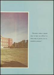Page 13, 1958 Edition, Penns Grove Regional High School - Retrospect Yearbook (Carneys Point, NJ) online yearbook collection
