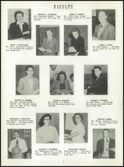 Page 12, 1950 Edition, Point Pleasant Beach High School - Ebb Tide Yearbook (Point Pleasant Beach, NJ) online yearbook collection