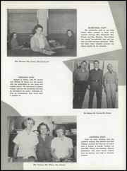 Page 13, 1950 Edition, Point Pleasant Beach High School - Ebb Tide Yearbook (Point Pleasant Beach, NJ) online yearbook collection