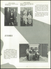 Page 16, 1950 Edition, Point Pleasant Beach High School - Ebb Tide Yearbook (Point Pleasant Beach, NJ) online yearbook collection