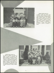 Page 17, 1950 Edition, Point Pleasant Beach High School - Ebb Tide Yearbook (Point Pleasant Beach, NJ) online yearbook collection