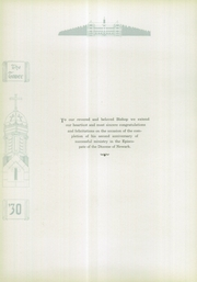 Page 12, 1930 Edition, Seton Hall Preparatory High School - Tower Yearbook (West Orange, NJ) online yearbook collection