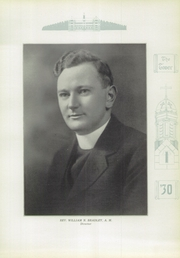 Page 17, 1930 Edition, Seton Hall Preparatory High School - Tower Yearbook (West Orange, NJ) online yearbook collection