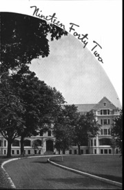 Page 4, 1942 Edition, Seton Hall Preparatory High School - Tower Yearbook (West Orange, NJ) online yearbook collection