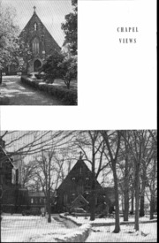 Page 7, 1942 Edition, Seton Hall Preparatory High School - Tower Yearbook (West Orange, NJ) online yearbook collection