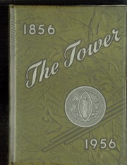Page 1, 1956 Edition, Seton Hall Preparatory High School - Tower Yearbook (West Orange, NJ) online yearbook collection