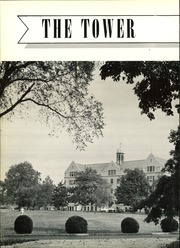 Page 6, 1956 Edition, Seton Hall Preparatory High School - Tower Yearbook (West Orange, NJ) online yearbook collection