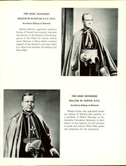 Page 11, 1958 Edition, Seton Hall Preparatory High School - Tower Yearbook (West Orange, NJ) online yearbook collection