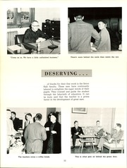 Page 14, 1958 Edition, Seton Hall Preparatory High School - Tower Yearbook (West Orange, NJ) online yearbook collection
