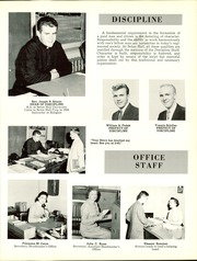 Page 15, 1958 Edition, Seton Hall Preparatory High School - Tower Yearbook (West Orange, NJ) online yearbook collection