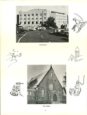 Page 8, 1958 Edition, Seton Hall Preparatory High School - Tower Yearbook (West Orange, NJ) online yearbook collection