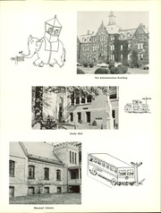 Page 9, 1958 Edition, Seton Hall Preparatory High School - Tower Yearbook (West Orange, NJ) online yearbook collection