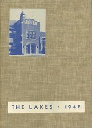 Page 1, 1942 Edition, Mountain Lakes High School - Yearbook (Mountain Lakes, NJ) online yearbook collection