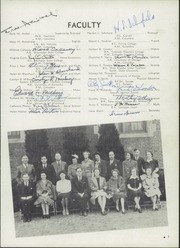Page 11, 1942 Edition, Mountain Lakes High School - Yearbook (Mountain Lakes, NJ) online yearbook collection