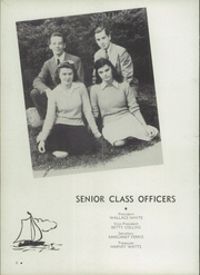 Page 12, 1942 Edition, Mountain Lakes High School - Yearbook (Mountain Lakes, NJ) online yearbook collection