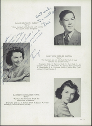 Page 17, 1942 Edition, Mountain Lakes High School - Yearbook (Mountain Lakes, NJ) online yearbook collection