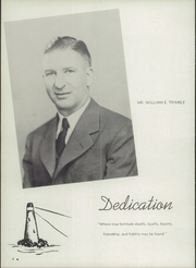Page 8, 1942 Edition, Mountain Lakes High School - Yearbook (Mountain Lakes, NJ) online yearbook collection