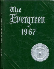 Page 1, 1967 Edition, St Josephs High School - Evergreen Yearbook (Metuchen, NJ) online yearbook collection