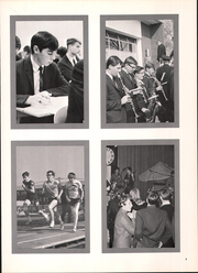 Page 13, 1968 Edition, St Josephs High School - Evergreen Yearbook (Metuchen, NJ) online yearbook collection