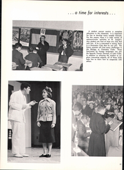 Page 16, 1968 Edition, St Josephs High School - Evergreen Yearbook (Metuchen, NJ) online yearbook collection
