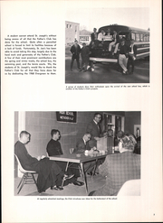 Page 9, 1968 Edition, St Josephs High School - Evergreen Yearbook (Metuchen, NJ) online yearbook collection