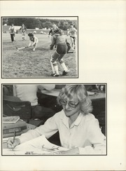Page 11, 1982 Edition, North Warren High School - Patriot Yearbook (Blairstown, NJ) online yearbook collection