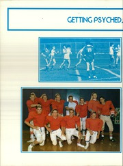 Page 12, 1982 Edition, North Warren High School - Patriot Yearbook (Blairstown, NJ) online yearbook collection