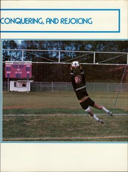 Page 13, 1982 Edition, North Warren High School - Patriot Yearbook (Blairstown, NJ) online yearbook collection