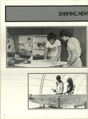Page 14, 1982 Edition, North Warren High School - Patriot Yearbook (Blairstown, NJ) online yearbook collection