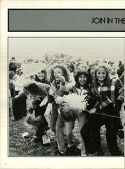 Page 6, 1982 Edition, North Warren High School - Patriot Yearbook (Blairstown, NJ) online yearbook collection