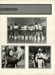 Page 7, 1982 Edition, North Warren High School - Patriot Yearbook (Blairstown, NJ) online yearbook collection