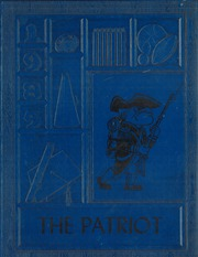 1985 Edition, North Warren High School - Patriot Yearbook (Blairstown, NJ)