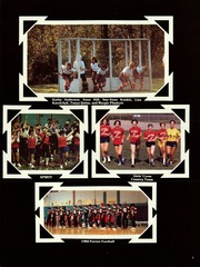 Page 13, 1985 Edition, North Warren High School - Patriot Yearbook (Blairstown, NJ) online yearbook collection