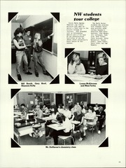 Page 15, 1985 Edition, North Warren High School - Patriot Yearbook (Blairstown, NJ) online yearbook collection